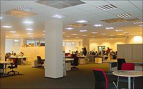 Business Centrum TESLA