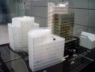 business centrum košice