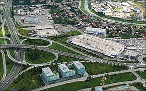 EcoPoint Košice