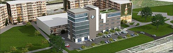 Vzdelávacie Centrum IT Datacom Košice