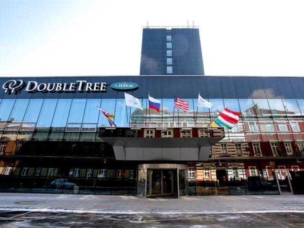 Fitness Hotel Doubletree By Hilton Kosice Com