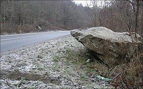 Situácia na Kostolianskej ceste