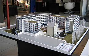 Cassovar - modely