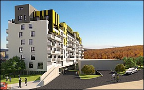 Projekt Bumblebee Adlerova Košice