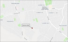 Projekt Domino Park