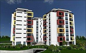Projekt Domény - Idanská Košice