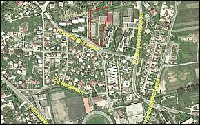 Internáty a štartovacie byty v Košiciach