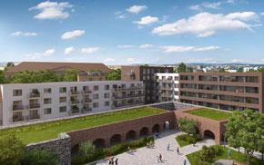 Projekt Mlynská bašta Košice
