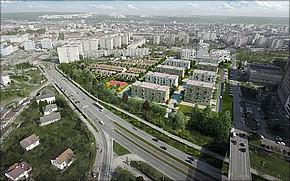 Nová terasa Košice