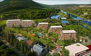 Park Anička Košice
