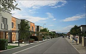 Projekt Rezidencia Grot Košice