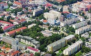 Šafranová záhrada Košice